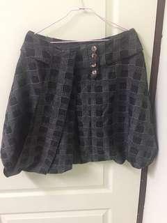 多風格褲裙