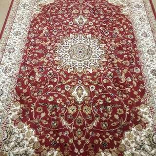 Karpet turkey 120x150