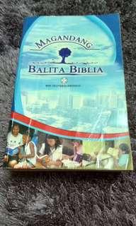 Tagalog Bible (FREE)