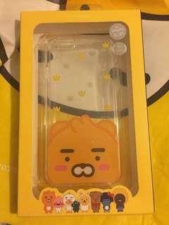 iphone6/6s kakao friend ryan公仔 case