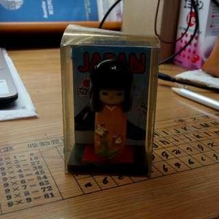 🚚 日本娃娃擺飾
