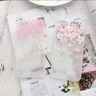 櫻花電話殼