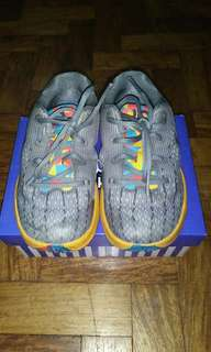 Nike KD 8 PG County Kids Authentic