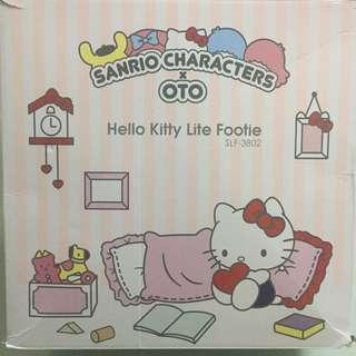 OTO Hello Kitty 足部按摩機