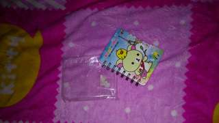 NEW !!! MINI BOOK