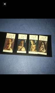商品名稱: 遼代彩塑  1982-11-19