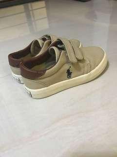 Ralph Lauren Boy Shoes