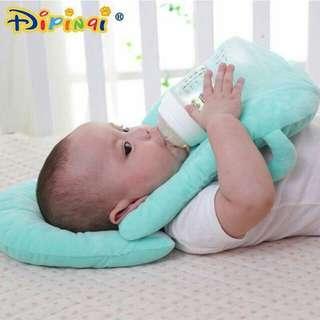 Baby Milk Pillow