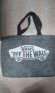 VANS Total Bag