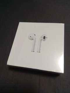 Brand New Apple Airpods