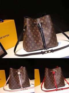 LV Bag CANTIK