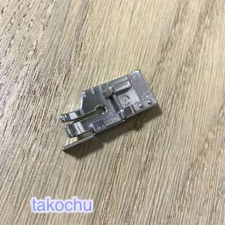 Sewing Machine 1/4 Inch Quilting Sewing Presser Foot