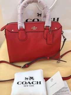 Coach Handbag Original Coach women Bennett bag