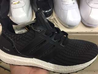 Adidas Ultraboots for ladies