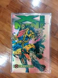 Marvel - X MEN Prime
