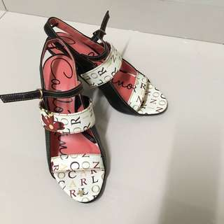 [FREE📮]Carlo Rino Heels