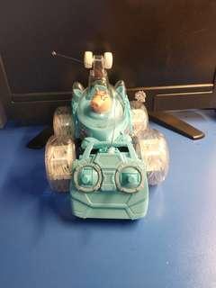 Peppa pig遙控車