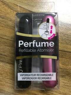 Perfume Refillable Atomiser