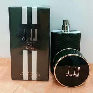 Dunhill London Icon Racing