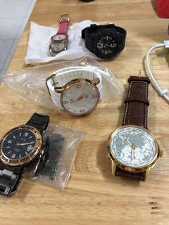 Watches for SALES