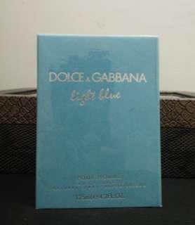 D&G Light Blue (Pour Homme)