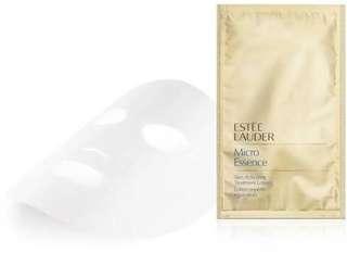 estee lauder micro essence mask