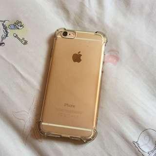 Case Iphone 6 Anti Crack
