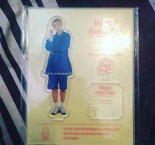 BTS 四期FM Jimin立牌(現貨)