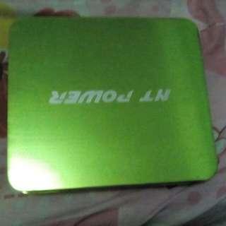 Nt 401 Monoblock Amp