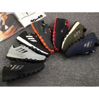 Adidas Terrex Trailmaker Leather