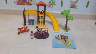 Playmobil - Playground