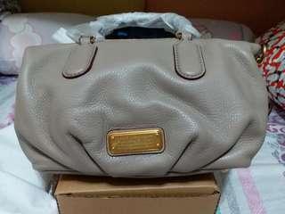 Marc By Marc Jacobs Satchel ~ New Q Small Legend Handbag (clement)