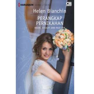 Ebook Perangkap Pernikahan (Bride, Bought and Paid For) - Helen Bianchin