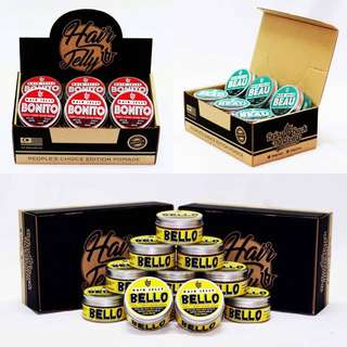 Vintage Armor Hair Pomade/Jelly Opening launch Price