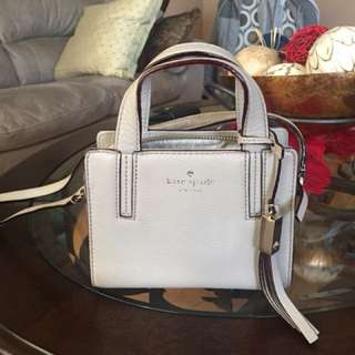 Authenic Kate Spade Crossbody Bag