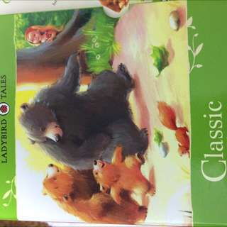 Brand new ladybird classic collection