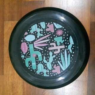 Cactus Frisbee