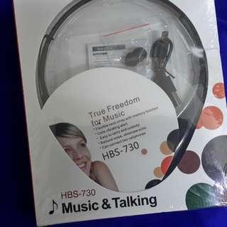 Bluetooth Headset
