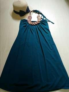 Beach Date Dress