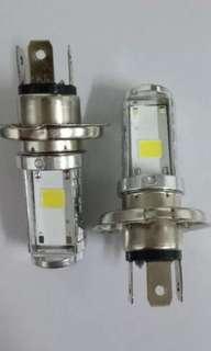 H4 LED Headlight replacement headlight bulb