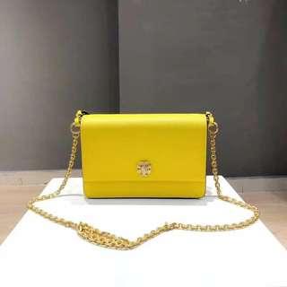Tory Burch Kira 最新款包包,三色現貨,少量,尺寸:24*16.5cm,好價! 100%絕對正品貨