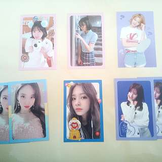 Twice What is Love Photocard