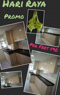 House Reno Promotion