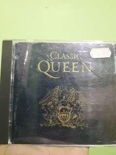 QUEEN ALBUM CD