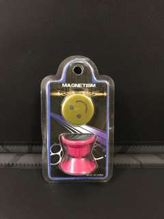 Magnetic Attraction Phone holder