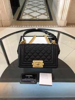 Sale Chanel leboy 20cm