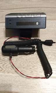 Sony Ericsson Car Phone Kit Bluetooth HCB 120