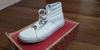 Preloved Vans Highcut Shoes