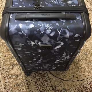 Tumi Tegra-lite international carry-on Limited Edt.