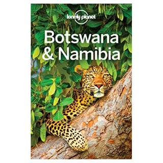 Lonely Planet Botswana & Namibia (Travel Guide) Kindle Edition by Lonely Planet  (Author), Anthony Ham (Author), Trent Holden (Author)